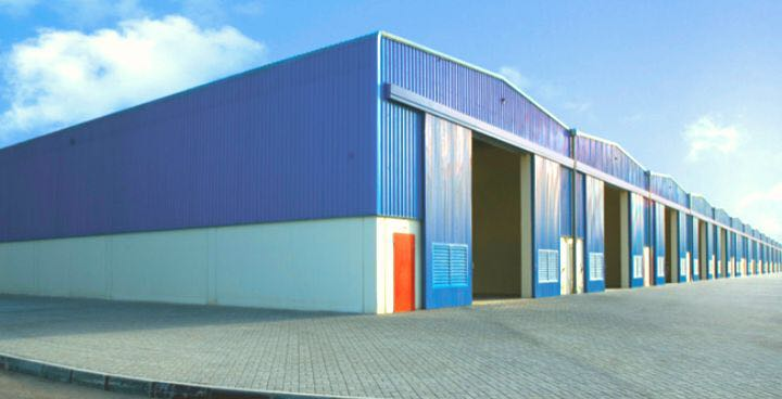 SHOWROOMS AND WAREHOUSES IN DUBAI